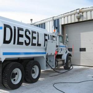 дизельное топливо летнее - 8 ШНОС