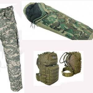 BISON. Военная форма,  спецодежда,  бронежилет,  сумка купить в Алматы.