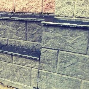 облицовочная плитка для фасадов