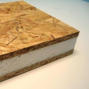 Изготовление домов из сэндвич панелей