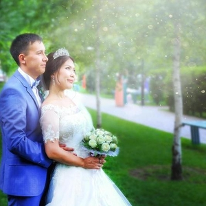 Свадебный Видеограф в Алматы