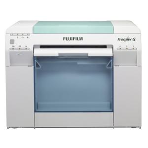 Продам Fujifilm Frontier-S DX-100 (Б/У)