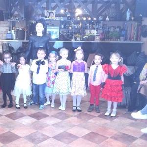 Актерское искусство для детей
