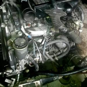 Toyota Land Cruiser Prado 78  АВТОРАЗБОР