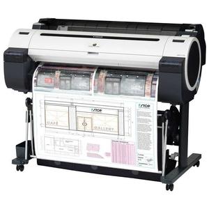 Плоттер CANON iPF670