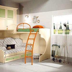 детские кровати на заказ недорого