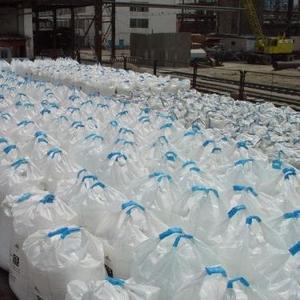 Кальцинированная сода (карбонат натрия)