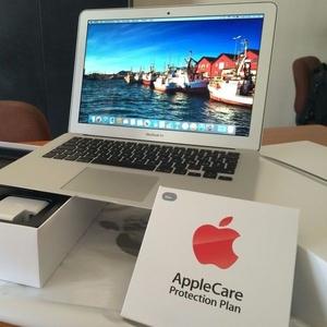 Apple MacBook Pro & Apple MacBook Air
