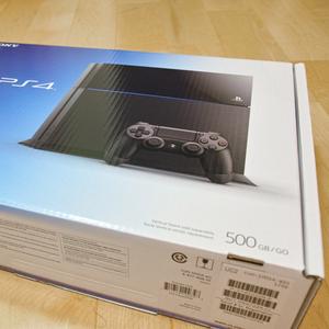 Playstation 4 & X-Box One