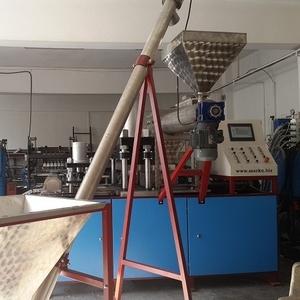 Оборудование для производства прессованного сахара рафинада и его фасо