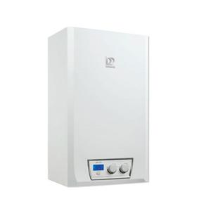 Газовый котел для отопления и горячей воды 24 кВт Турция Demir Dokum