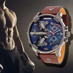Подарок!!! Спортивные мужские часы Diesel Brave