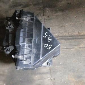 Pathfinder R50 корпус воздушного фильтра