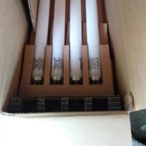 УФ-лампы F79/120W PUVA и F79/120 01 для Ультрафиолетовой кабины UV
