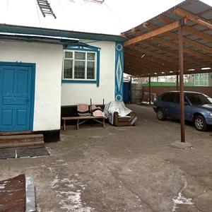 4 ком дом в центре поселка Маловодное за 11 млн.