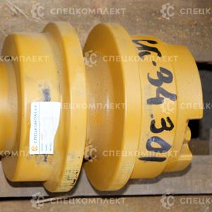 Каток поддерживающий СК-34340 для бульдозеров Komatsu  Shantui D155