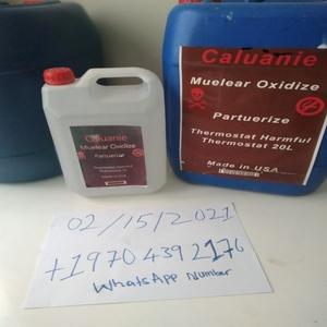 Купите US Made Caluanie Muelear Oxidize для дробления металла