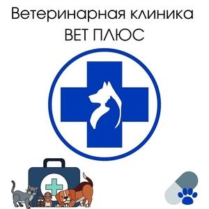Ветеринарная клиника ВЕТ ПЛЮС в Алматы.