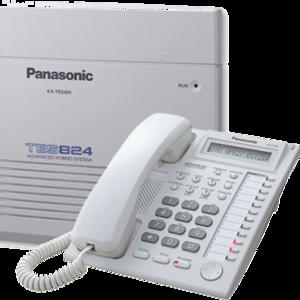 продам Мини АТС Panasonic TES824