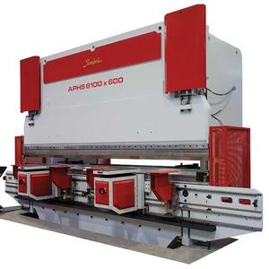 Продажа металообрабатывающего оборудования