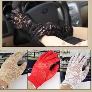 Cвадебные перчатки по низкой цене