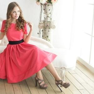 Красивые длинные платья в наличии и на заказ с доставкой по Казахстану