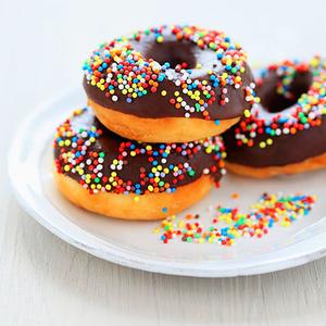 Американские пончики в Алматы с доставкой
