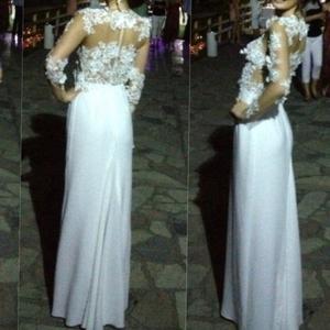 Продам шикарное вечернее платье