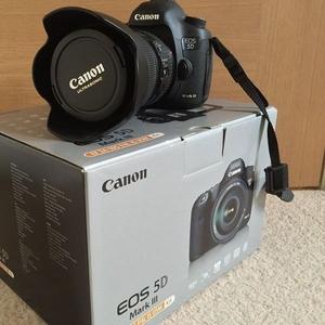 Оригинальные по продажам в Нью-Canon EOS 5D Mark III - зеркальные цифр