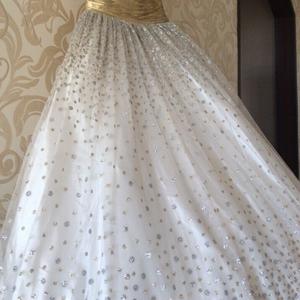 Продам шикарное платье от JOVANI