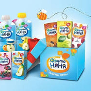 Детское питание купить в Алматы