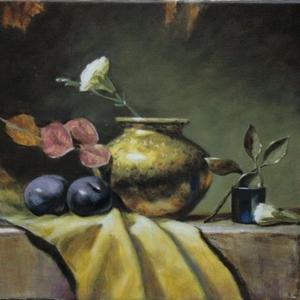 картины на холсте маслом, цветы,  натюрморты