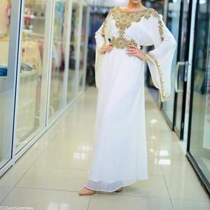 Дизайнерские наряды от магазина Habiba