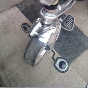 Продается трехколесный велосипед фирмы Babytime.