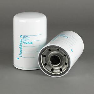 Гидравлический фильтр на Hitashi 4658521 (P550596)