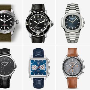 Оценка и выкуп швейцарских часов