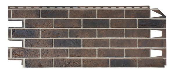 Фасадные панели-Solid 5