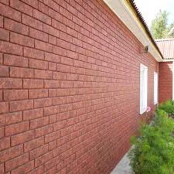 Фасадные панели Стоун-хаус 3