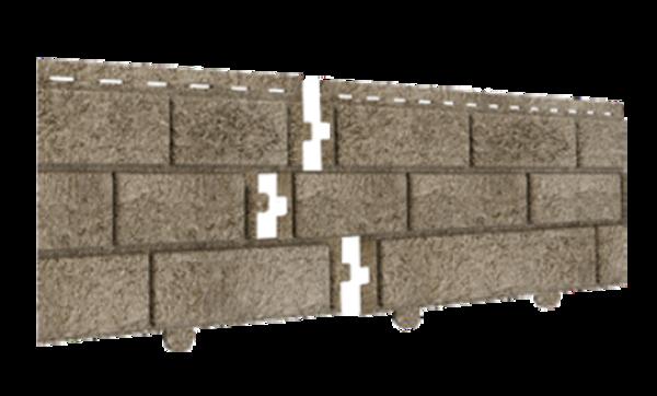 Фасадные панели Стоун-хаус 6