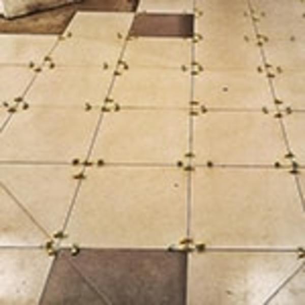 Система выравнивания плитки-3D крестики 2