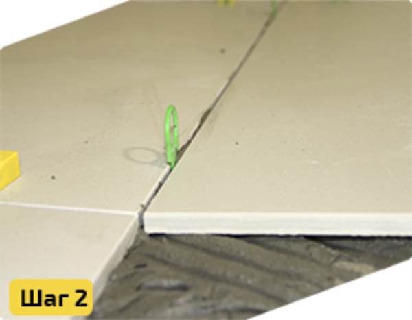 Система выравнивания плитки-3D крестики 5