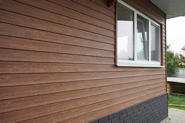 Фасадные панели-Timberblock Ель 3