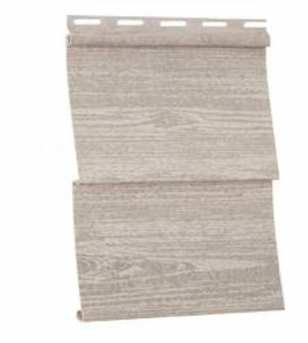 Фасадные панели-Timberblock Ель 5