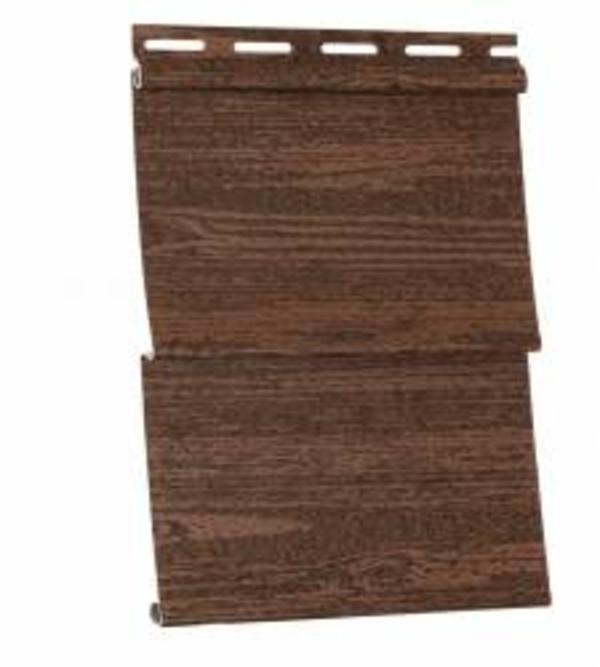 Фасадные панели-Timberblock Ель 9