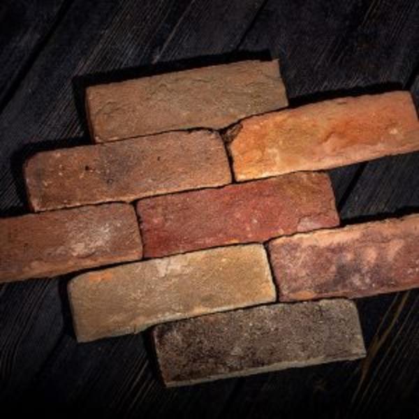 Кирпич ручной формовки-Royal Brick 8