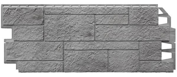Фасадные панели-Solid 12