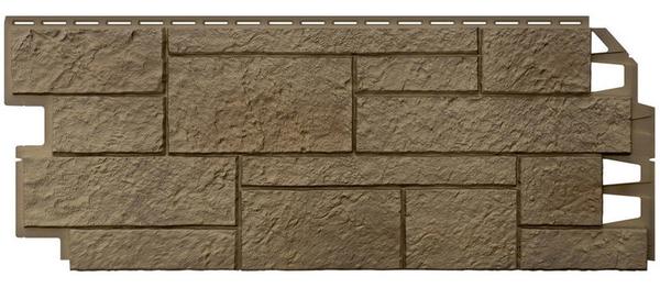 Фасадные панели-Solid 13