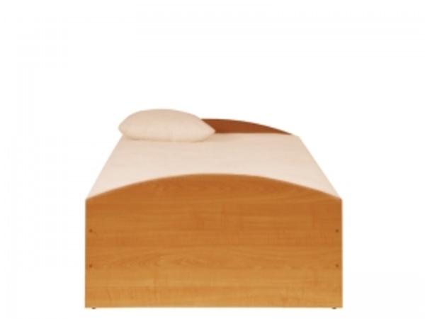 Кровати  из ламината разных размеров и расцветок 5