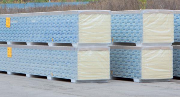 Стеновые сэндвич-панели с утеплителем из пенополиуретана (ППУ) 5