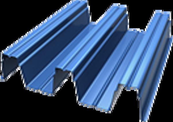 Профнастил С10-1100-t (стеновой).